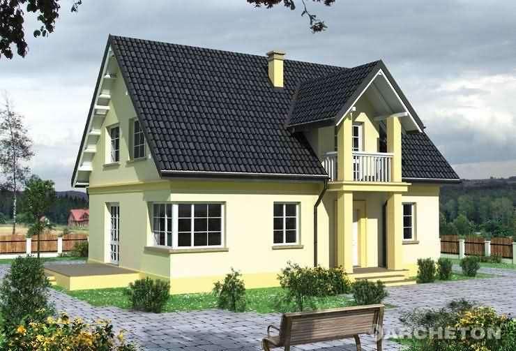 Ремонт крыши частного дома своими руками фото