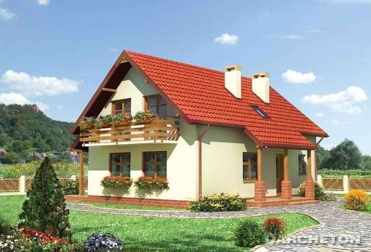 Дизайн дома 300 кв метров