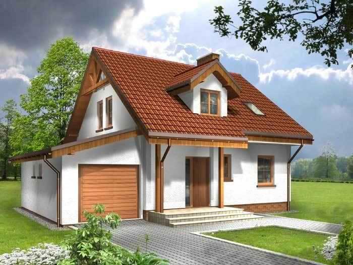 Проекты домов из бруса в Минске и Беларуси, цены Заказать