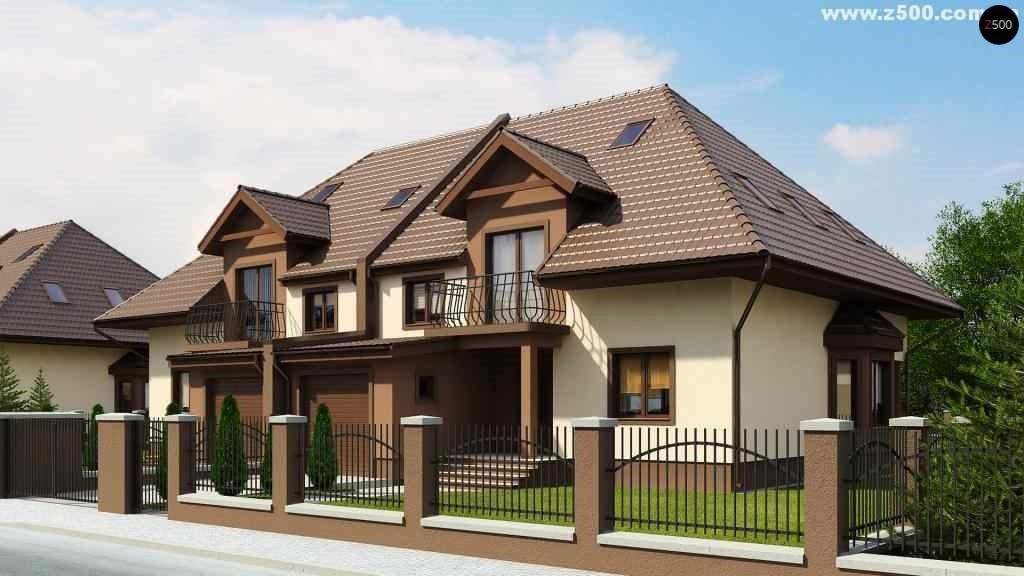 Одноэтажные каркасные дома проекты