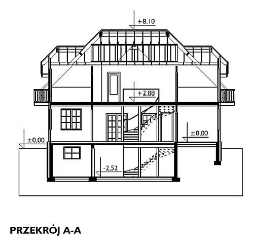 Каркасные дома коттеджи
